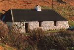 cottage at Colquhoune's Byre, Milovaig, Glendale