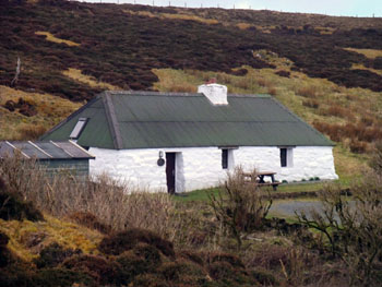Holiday Rental Isle Of Skye Colquhoune 39 S Byre Scotland